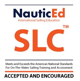 Sailing License